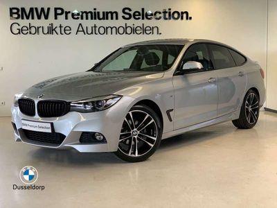 tweedehands BMW 320 320 I Executive M-sport