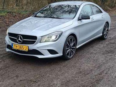 tweedehands Mercedes CLA180 180 Prestige