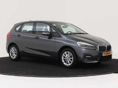 tweedehands BMW 218 2 Serie Active Tourer i Executive