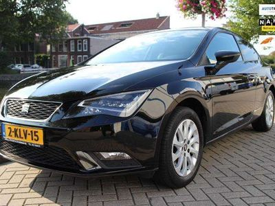 tweedehands Seat Leon SC 1.4 TSI Style Business