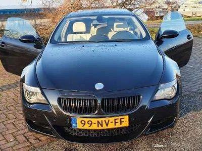 tweedehands BMW 645 Ci