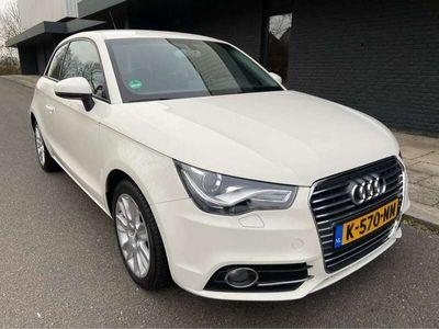 tweedehands Audi A1 1.2 tfsi amb. pl. b.