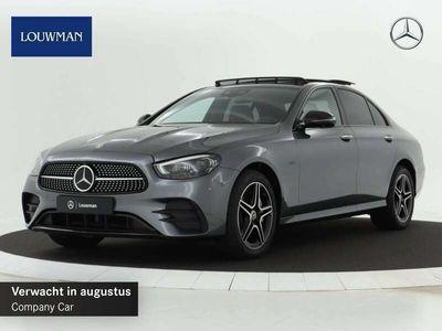 tweedehands Mercedes E300 EBusiness Solution AMG | Business Solution Plus |