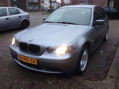 tweedehands BMW 316 Compact ti