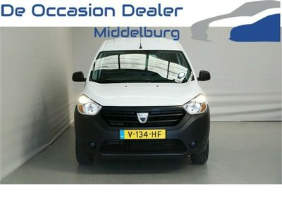 tweedehands Dacia Dokker 1.5 dCi 75 Ambiance