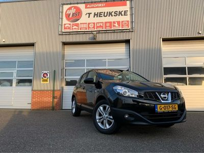 tweedehands Nissan Qashqai 1.6 Connect Edition