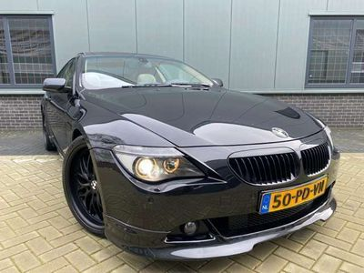 tweedehands BMW 645 Ci Yongtimer