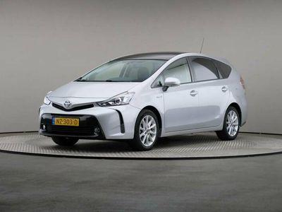 tweedehands Toyota Prius+ 1.8 Business Plus, 7p, Automaat, Led, Panoramadak
