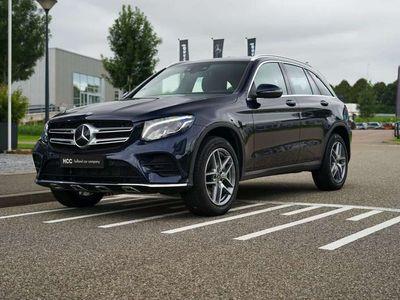 tweedehands Mercedes GLC350 e 4MATIC | AMG Line | Camera | Head up Display |