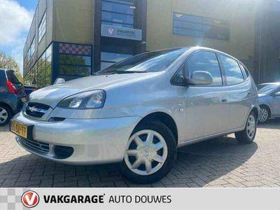tweedehands Chevrolet Tacuma 1.6-16V Breeze |Nette staat|NAP|Keurig onderhouden