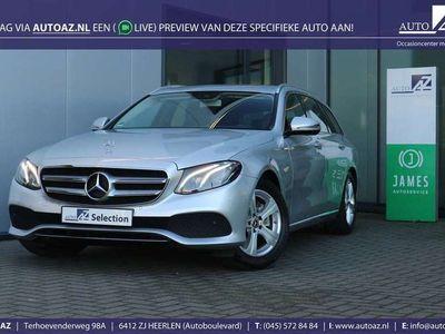 tweedehands Mercedes E250 Estate Automaat / Navigatie