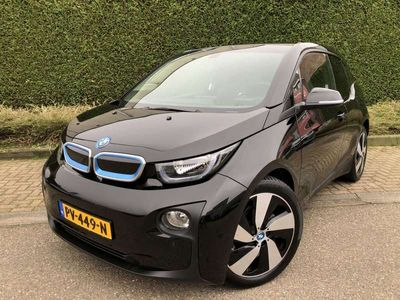 tweedehands BMW i3 eDrive 94Ah 33 kWh Comfort-Pack nu € 2000,- Subsid