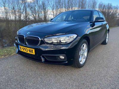 tweedehands BMW 120 i M Sport