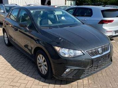 tweedehands Seat Ibiza 1.0 STYLE climate- cruise control navigatie