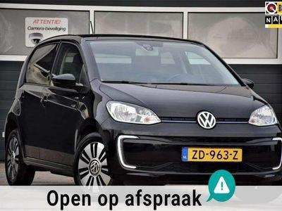 tweedehands VW e-up! E-up! CAMERA/CRUISE/PARKEERSENSOREN ACHTER
