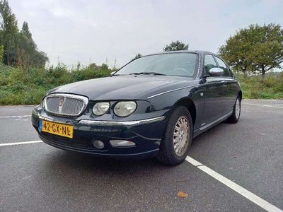 tweedehands Rover 75 2.0 V6 Sterling