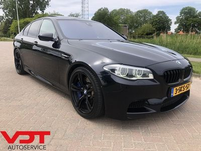 tweedehands BMW M5 5-serieCompetition Package
