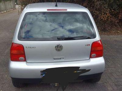 tweedehands VW Lupo 1.4 TDI Comfortline