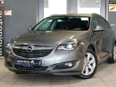 tweedehands Opel Insignia Sports Tourer 1.6 T *55dkm* Navi/Cruise/Bluetooth/