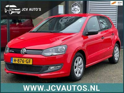 tweedehands VW Polo 1.2 TSI Comfortline