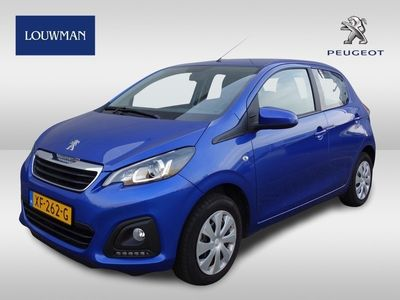 tweedehands Peugeot 108 1.0 e-VTi Active