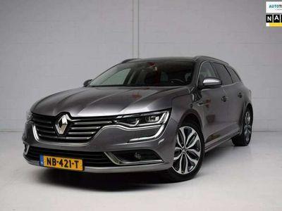 tweedehands Renault Talisman Estate 1.5 dCi 110PK AUT Intens 4CONTROL / 1e.EIG