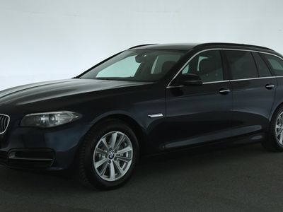 tweedehands BMW 525 5-SERIE Touring XD AUT High Executive