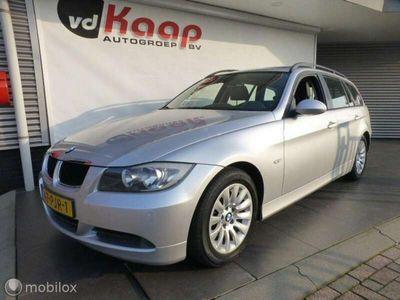 tweedehands BMW 320 320 Touring i Executive *Leer, Panoramadak, Automaa