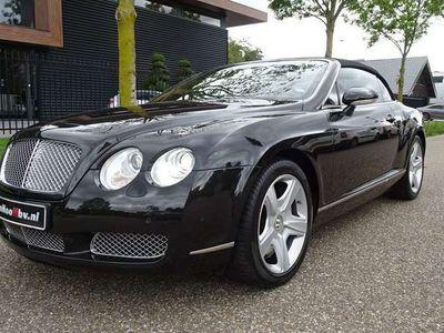 tweedehands Bentley Continental GT 6.0 W12 GTC
