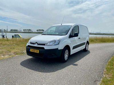 tweedehands Citroën Berlingo   Automaat   Airco   NAP