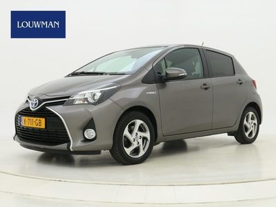 tweedehands Toyota Yaris 1.5 Business Plus | Navi | Camera | Clima | Lmv |