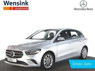 tweedehands Mercedes B180 Launch Edition | €538 P.M. * | Progressive | Achteruitrijcamera | Comfortstoelen | MEGA VOORRAAD DEAL