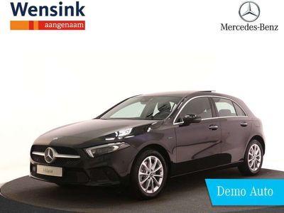 tweedehands Mercedes A250 e Business Solution | Luxury Limited | Premium Plus | Panorama-schuifdak