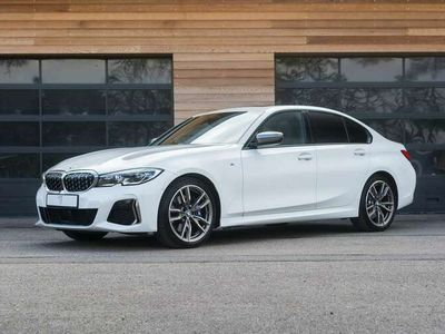 tweedehands BMW 340 M340i xDrive High Executive Edition *Head Up-H/K-S