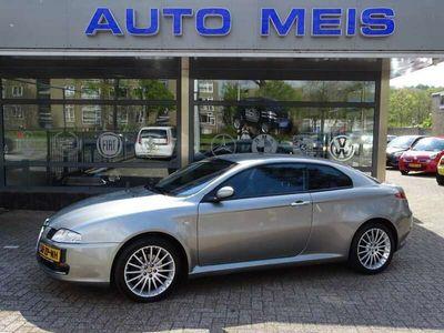 tweedehands Alfa Romeo GT 2.0 JTS 16V IMOLA
