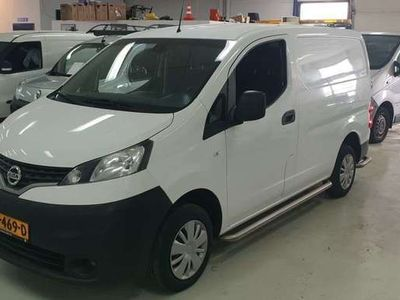 tweedehands Nissan NV200 1.5 dCi Optima