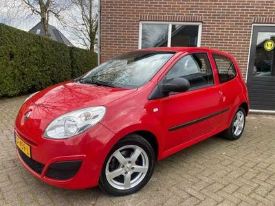 tweedehands Renault Twingo 1.2 Authentique, Airco Stuurb.