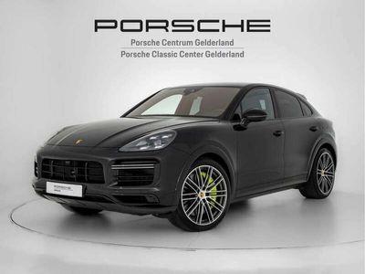 tweedehands Porsche Cayenne Turbo S E-Hybrid Coupé