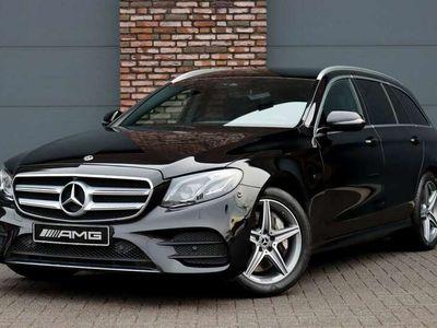 tweedehands Mercedes E300 Estate de Premium AMG Aut9, Plug-In Hybrid, Widesc
