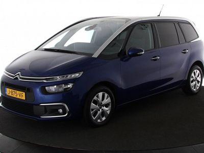 tweedehands Citroën Grand C4 Picasso 1.2 PureTech Feel Automaat