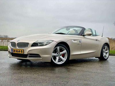 tweedehands BMW Z4 2.5 sDrive23i Introduction l Cruise l PDC l Alarm