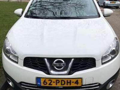 tweedehands Nissan Qashqai +2 Connect Edition