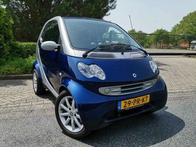 tweedehands Smart ForTwo Coupé 0.7 | Airconditioning | Lage km