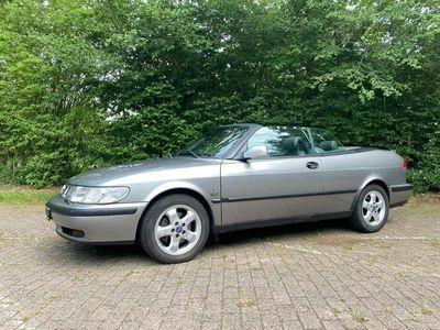 tweedehands Saab 9-3 Cabriolet 2.0 Turbo S Luxury -
