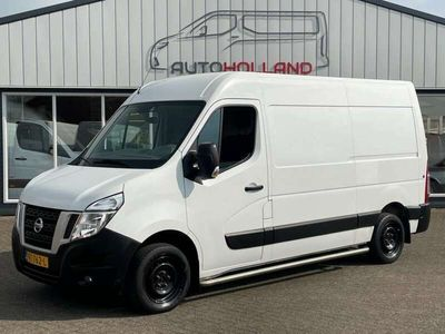 tweedehands Nissan NV400 2.3 DCI 81KW 110PK AIRCO/ CRUISE CONTROL/ CAMERA