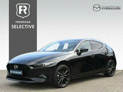 tweedehands Mazda 3 2.0 SkyActiv-X 180 Luxury   Full options