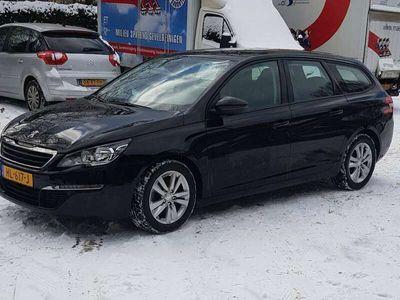 tweedehands Peugeot 308 1.6 BlueHDI BL Pack