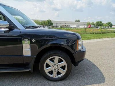 tweedehands Land Rover Range Rover Sport