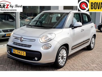 tweedehands Fiat 500L 1.4-16V EASY Cruise | Bluetooth | Airco | Elek. ra