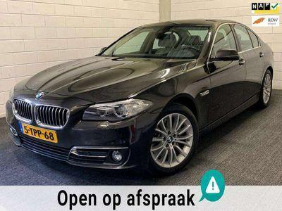 tweedehands BMW 528 528 i Luxury Edition